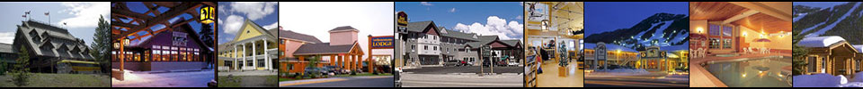 Yellowstone Hotels